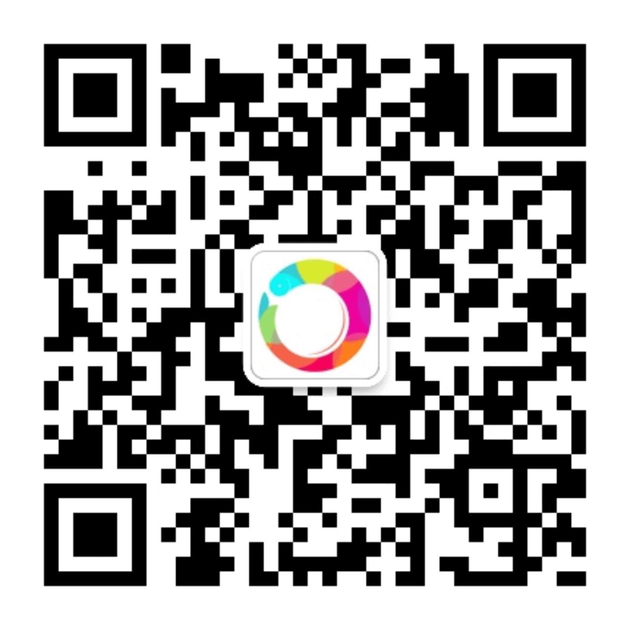ORAY微信公众号